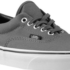 a1b6d6f1524c87 Vans Shoes - VANS Men s MLX ERA Sneakers Charcoal White
